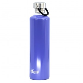 Бутылка для воды Cheeki Classic Water Bottle Single Wall 1 литр Lavender