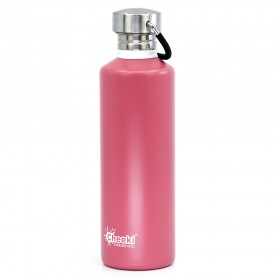 Бутылка для воды Cheeki Classic Water Bottle Single Wall 750 мл Dusty Pink