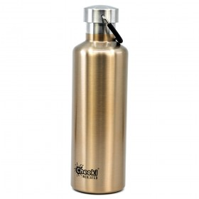 Термос Cheeki Classic Thermos Insulated 600 мл Champagne