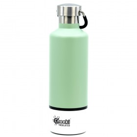Термос Cheeki Classic Thermos Insulated 600 мл Pistachio White