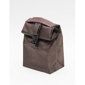 Сумка для еды  Lunch bag UA TERMO lunch bag standard +  шоколадный