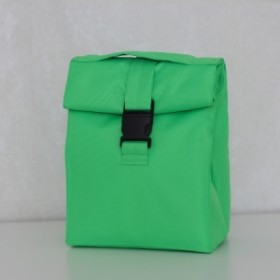 Сумка для ланча TERMO lunch bag standard + салатовый