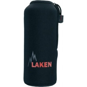 Чехол для фляги Laken Neoprene Cover 0,75 L Black