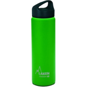 Термофляга Laken Classic Thermo Bottle 0,75L - Green TA7V