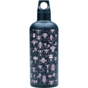 Термофляга Laken St. Steel Thermo Bottle 0.5 л Mongis