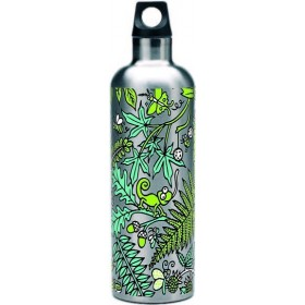 Термофляга Laken St. steel thermo bottle 0,75L - Selva KTE7S