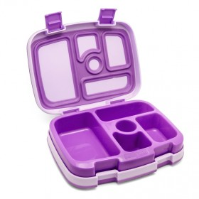 New! Ланч бокс Bentgo Kids - Children's Bento Lunch Box, Purple