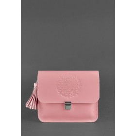 "Бохо-сумка ""Лилу"" Blanknote (BN-BAG-3-pink-peach) РОЗОВЫЙ ПЕРСИК"