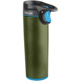 Бутылка Thermo CamelBak Bottles Forge™ 473мл.OLIVE SKY