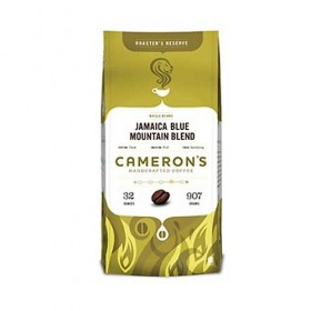 Кофе Cameron's Jamaica Blue Mountain Blend зерно 907 гр.