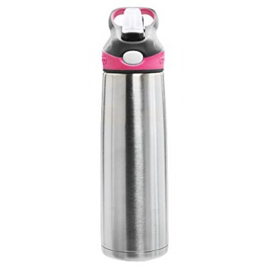 Бутылка для воды Contigo Water Bottle Sheffield Sangria 591 мл