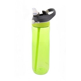 Спортивная бутылка для воды Contigo Autospout Ashland Water Bottle Vibrant Lime