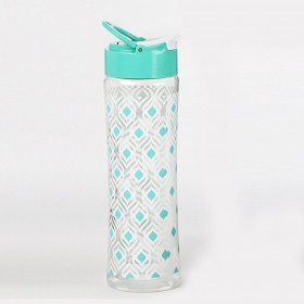 Бутылочка Fit & Fresh Tritan Water Bottle Ocean, 591 ml.