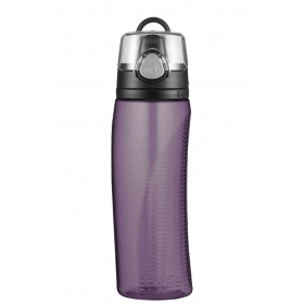 Бутылка для напитков Thermos Intak Purple Hydration Bottle 0,71L 097