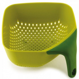 Дуршлаг Joseph Joseph Square Colander Plus Medium Green