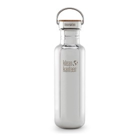 Фляга Klean Kanteen Reflect Brushed Stainless 800 ml Mirrored Stainless