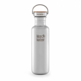 Фляга Klean Kanteen Reflect Brushed Stainless 800 ml серебряный