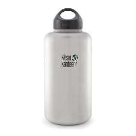 Фляга Klean Kanteen Wide Brushed Stainless 1900 ml Brushed Stainless