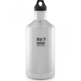 Термобутылка Klean Kanteen Classic Insulated Bottle With Loop Cap 946 мл