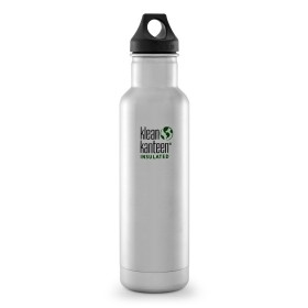 Термофляга Klean Kanteen Classic Vacuum Insulated 592 ml Brushed Stainless
