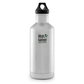 Термофляга Klean Kanteen Classic Vacuum Insulated 946 ml Brushed Stainless