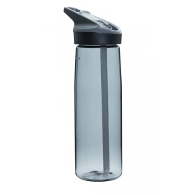 Бутылка для воды LAKEN Tritan Jannu bottle 0,75 L Grey