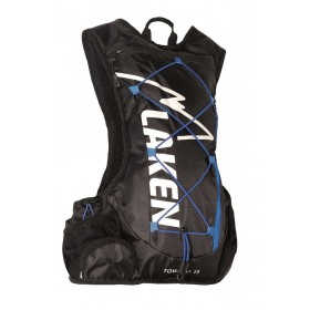 Рюкзак LAKEN Rider Flask Towada 15 черная