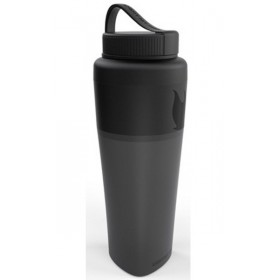 Бутылка для воды Light My Fire Pack Up Bottle Black