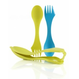 Ловилки Light My Fire Spork Original Sporks'n Case 2 в кейсе