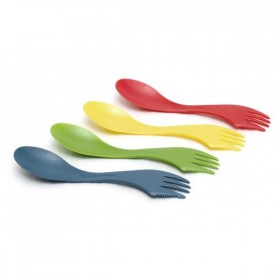 Набор ложковилок Light My Fire Spork Original 4-pack Outdoor