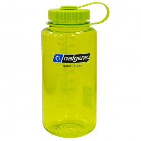 Бутылка для воды Nalgene (2178-X02X) Wide Mouth 1L Spring Green