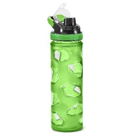 Бутылочка для спорта Water Bottle  Eddie Bauer 650ml Rocktagon Limeade
