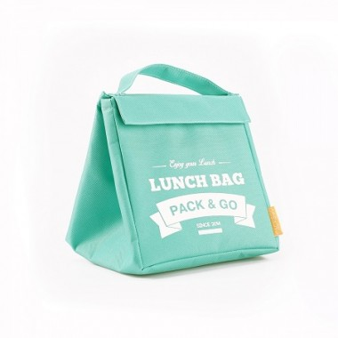 Сумка для ланча Lunch Bag M мята