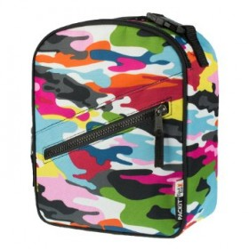 Акция! Ланчбег Packit Upright lunch box Go Go