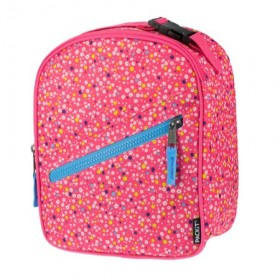 Акция! Ланчбег Packit Upright lunch box Poppies