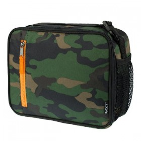 Сумка-холодильник для ланча Packit Freezable Classic Lunch box (2000-0014) Camo