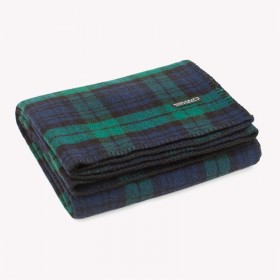 Плед Woolkrafts Hunter Tartan Plaid