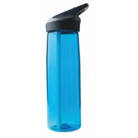 Бутылка для воды LAKEN Tritan Jannu bottle 0,75 L (TN2A) blue