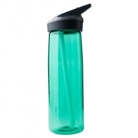 Бутылка для воды LAKEN Tritan Jannu bottle 0,75 L (TN2V) green