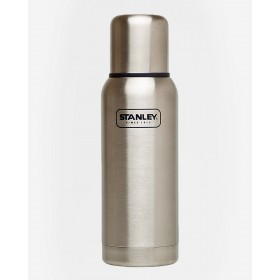 Термос без ручки Stanley Adventure Vacuum Bottle Silv, 750 ml.