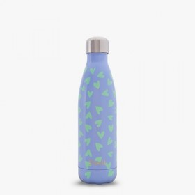 Бутылка S'Well Water Bottle (LOCH-17-A15) COLD HEARTED
