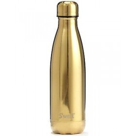 Бутылка S'Well Water Bottle (MEYG-17-B15) YELLOW GOLD