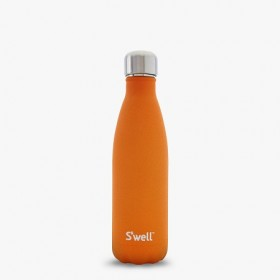 Бутылка S'Well Water Bottle (QWB-CIT03) CITRINE