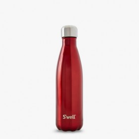 Бутылка S'Well Water Bottle (SWB-RED06) ROWBOAT RED