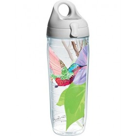 Бутылка Tervis Water Bottle 700мл Hummingbird Autism Awareness