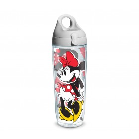 Спортивная бутылка для воды Tervis Water Bottle Disney - Minnie Mouse Rocks the Dots