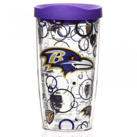 Термостакан Tervis Baltimore Ravens 680 ml