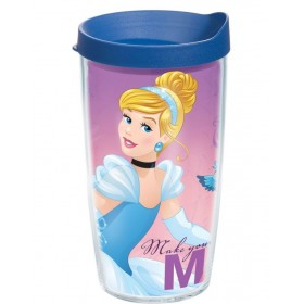 Термостакан Tervis Disney – Dream Big Cinderella 450ml