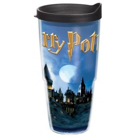 Термостакан Tervis Harry Potter Hogwarts 450ml