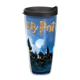 Термостакан Tervis Harry Potter Hogwarts 680 ml